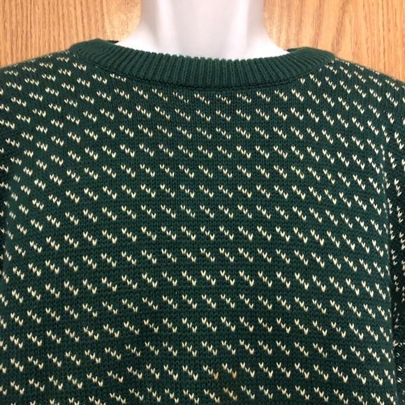 Eddie Bauer Other - Eddie Bauer sweater crewneck men's Medium EUC